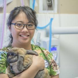 Dr. Nicole Su