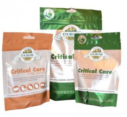 Oxbow Critical Care