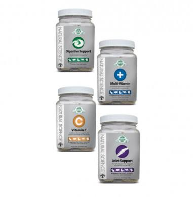 Oxbow Supplement Range