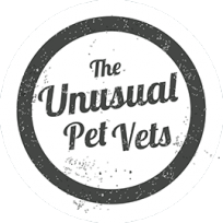 Unusual Pet Vets Own