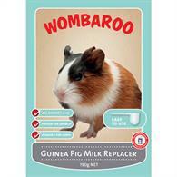 Guinea pig milk