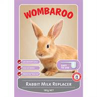Rabbit milk