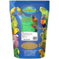 nectar pellets