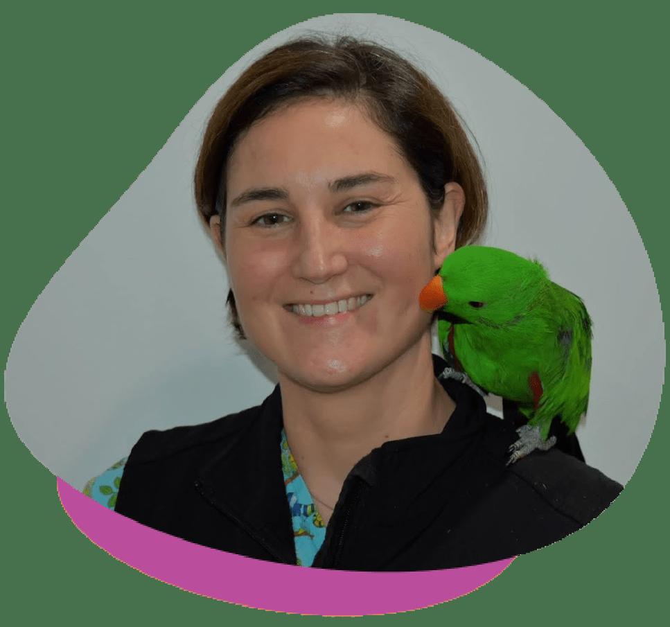 Dr. Michelle Sutherland